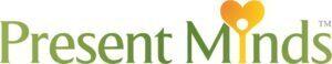 Present Minds logo